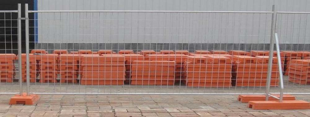 China best Builders Temporary Fencing on sales