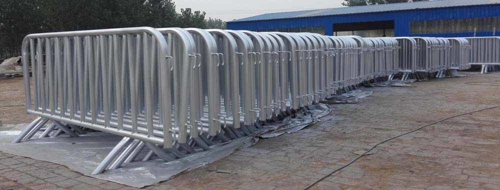 China best Steel Temporary Fencing on sales