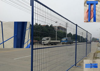 China Waterproof Storage Wire Mesh Panels Canada Installed Quickly And Easily supplier