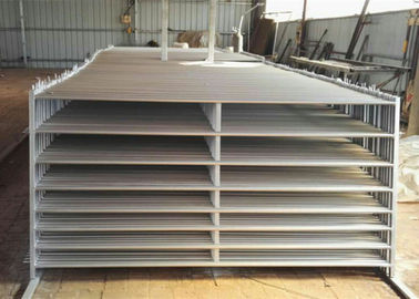 China High Strength Sheep Fence Panels / Sheep And Goat Panels Australian Standard factory