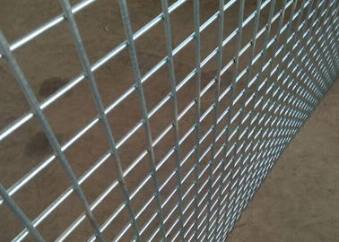 Hot - Dip Galvanized Welded Wire Fence Suitable For Machine Protective Cover