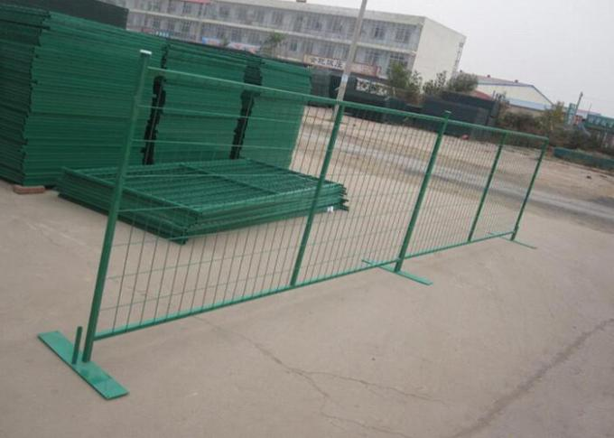 Temporary Outdoor Fence / Security Fence Canada Durable And Well Structured - Temporary Outdoor Fence / Security Fence Canada Durable And Well
