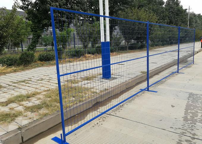 Waterproof Storage Wire Mesh Panels Canada Installed Quickly And Easily