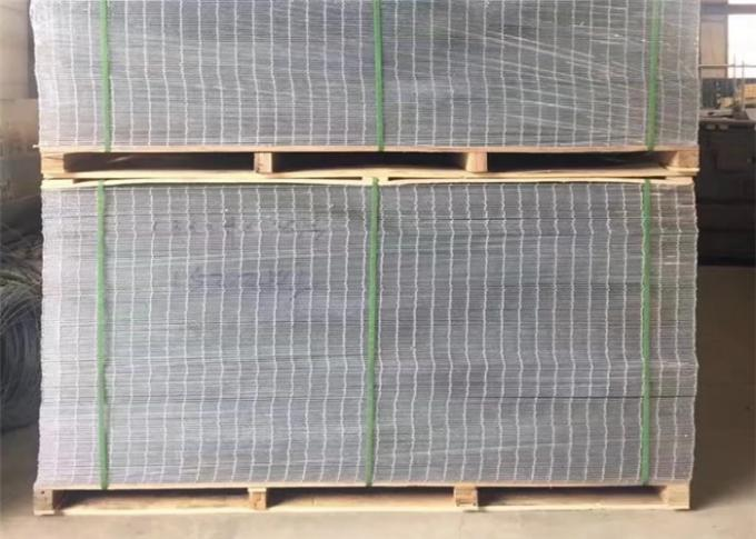 Safety steel screen metal 358 security mesh anti cut for airport prison